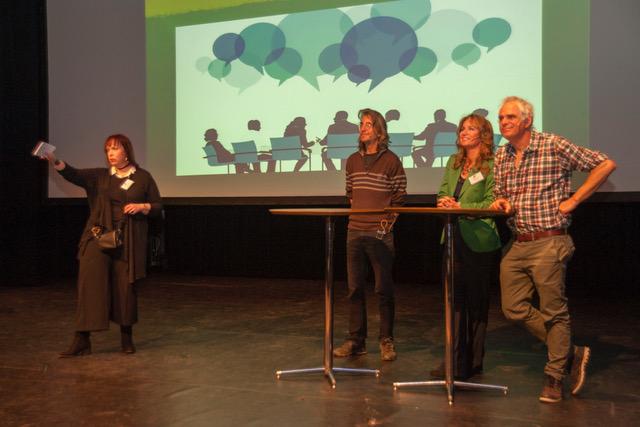 Verslag congres voedselbossen Oisterwijk