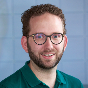 Profiel Jesper Bekkers
