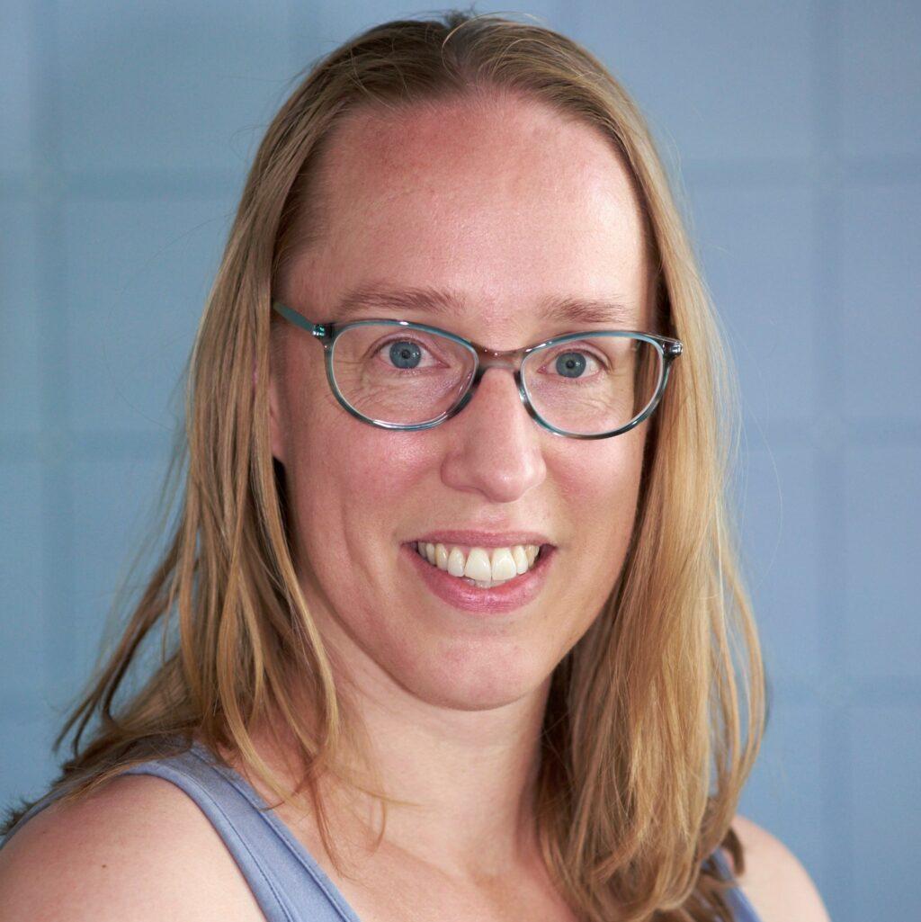 Profiel Marion van der Velden