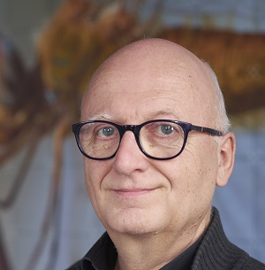 Profiel Frans de Laat
