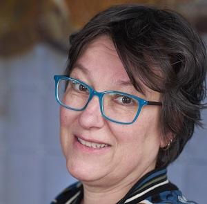 Profiel Hetty Gerringa