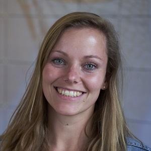 Profiel Hanne van de Ven