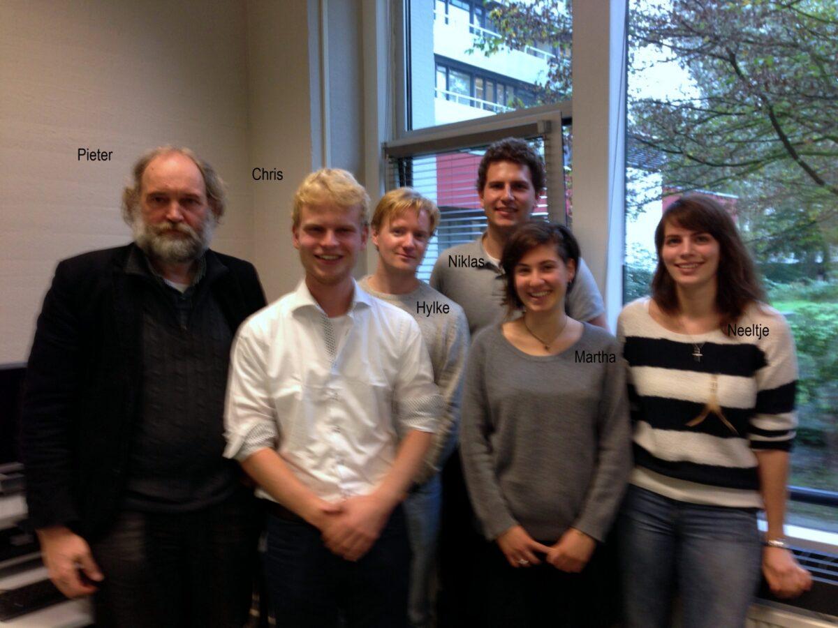 Studentenonderzoek zelfvoorzienendheid in Brabant