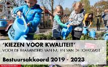 BMF: Nieuwe coalitie toont duurzame ambities voor Brabant