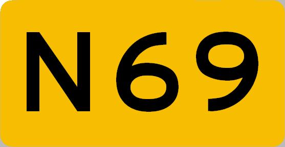 BMF in beroep tegen nieuwe verbindingsweg N69