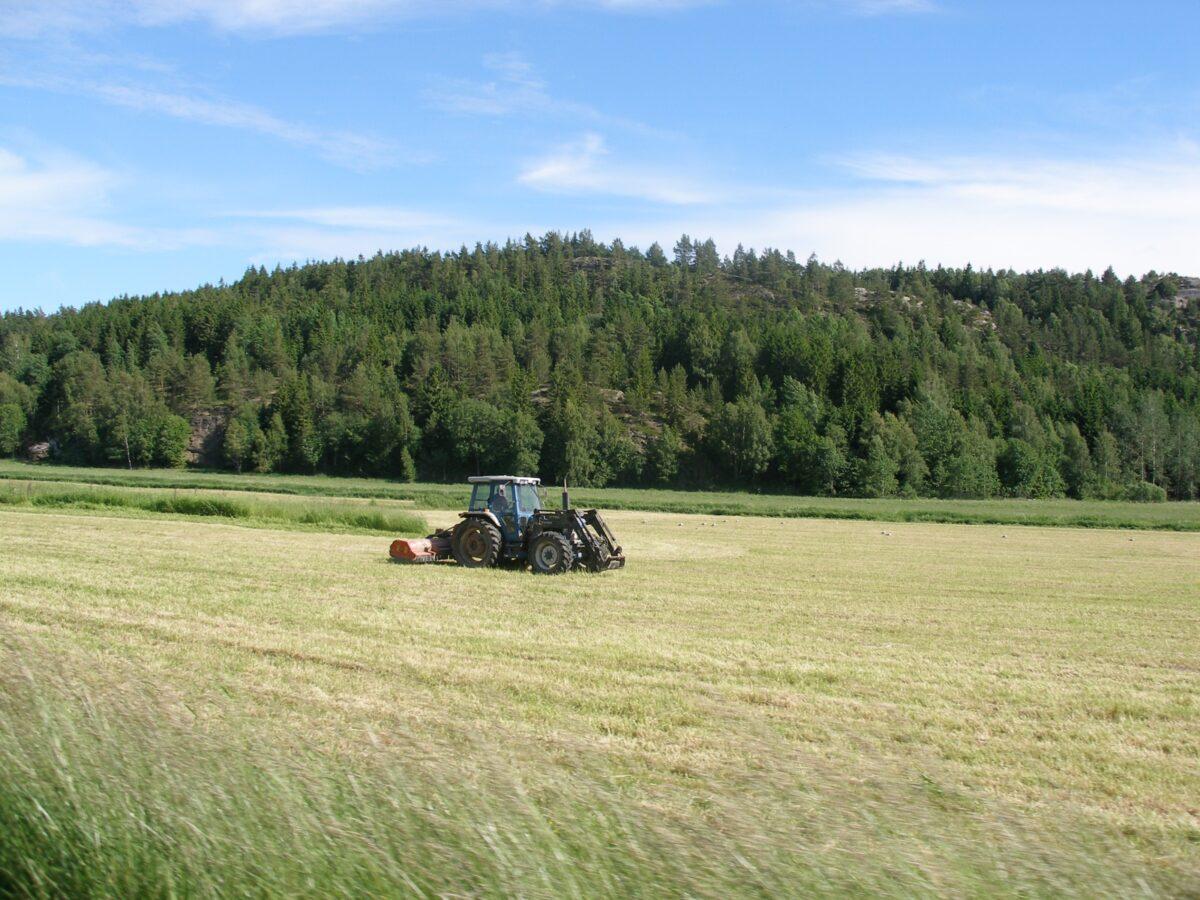 Samen naar een duurzame landbouw