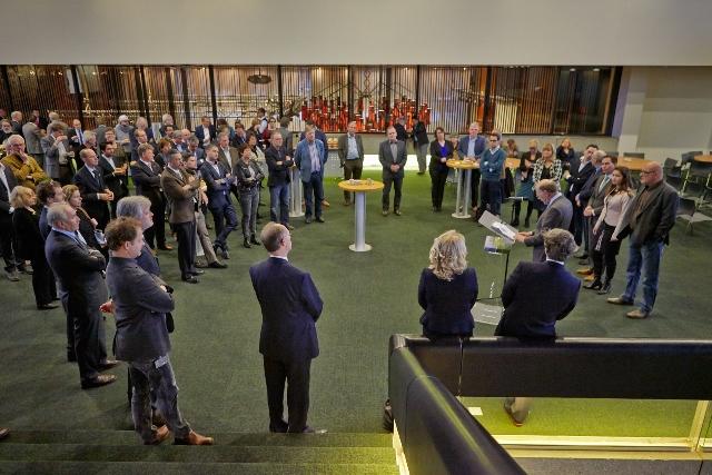 'Brabant buiten: verbindingen versterken!'