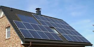 Tilburg koploper in zonne-energie