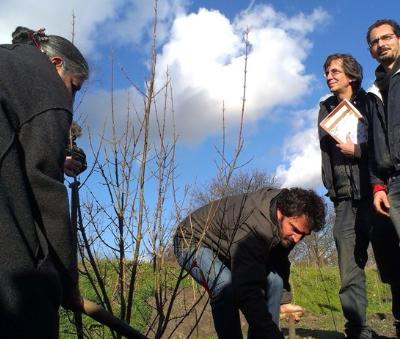 Bodem Anders conferentie: duurzaam herstellen van de bodem