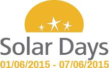 Nederlandse gemeenten strijden om titel 'Solar City 2015'