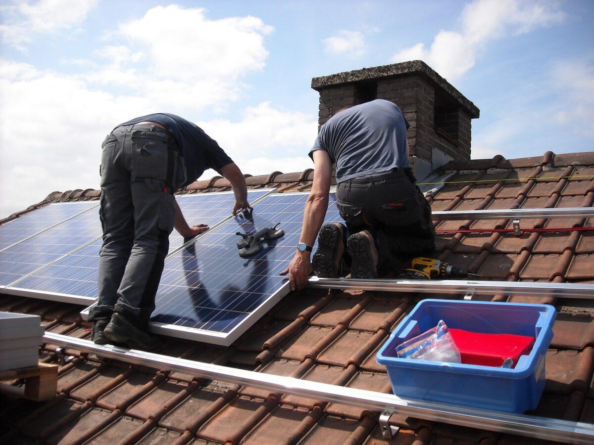 REKS: Duurzame energieopwekking in Hart van Brabant