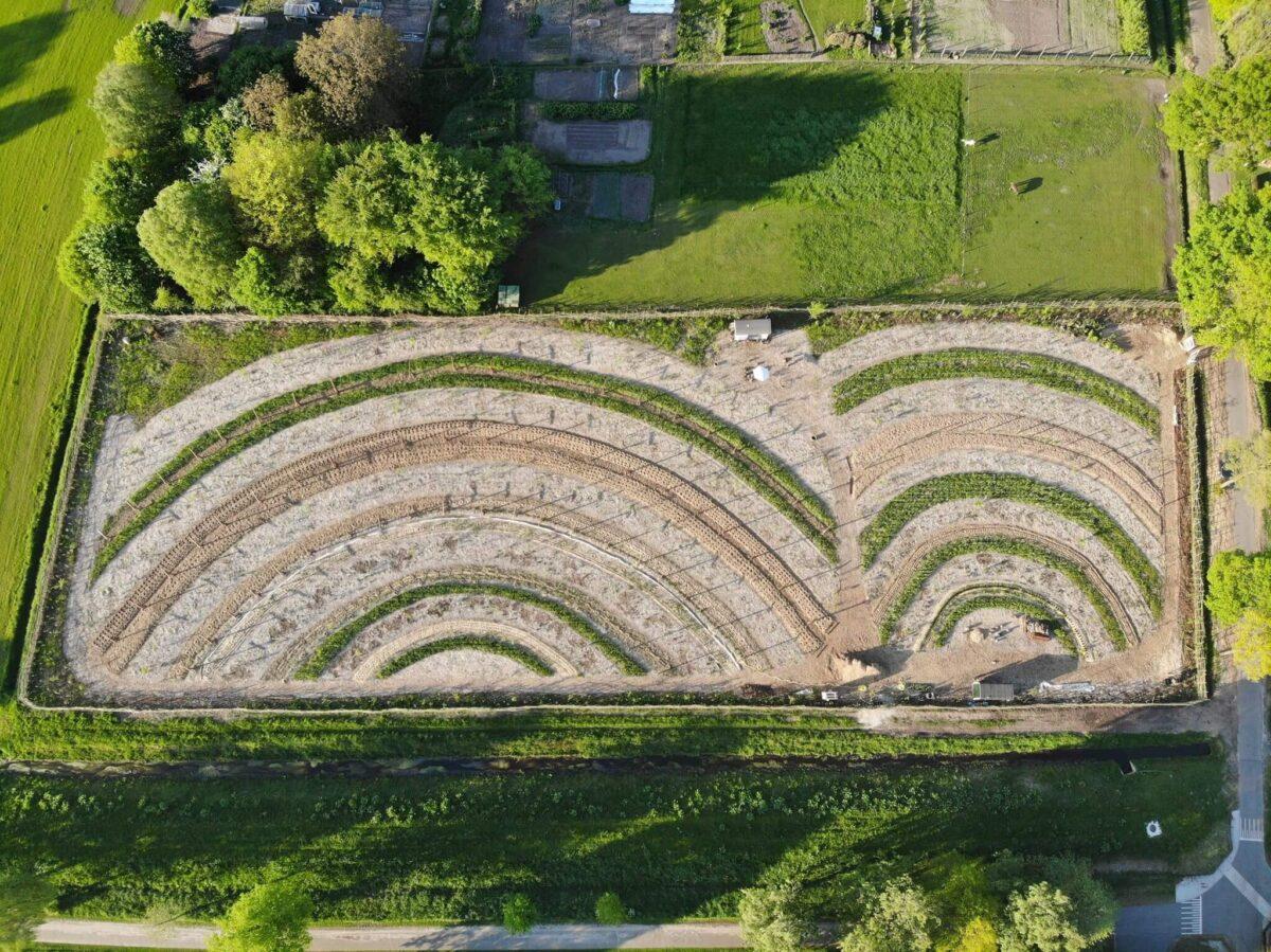 Alle Brabantse waterschappen zijn nu partner van Koepelplan voedselbossen