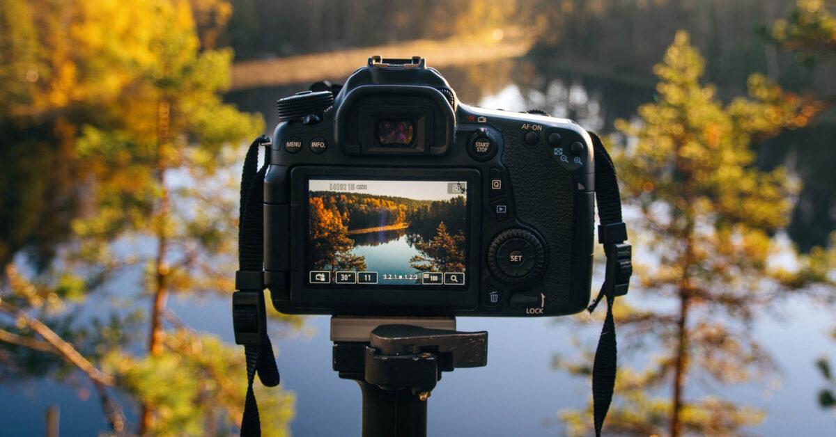 Geniet van onze mooie Brabantse natuur op YouTube