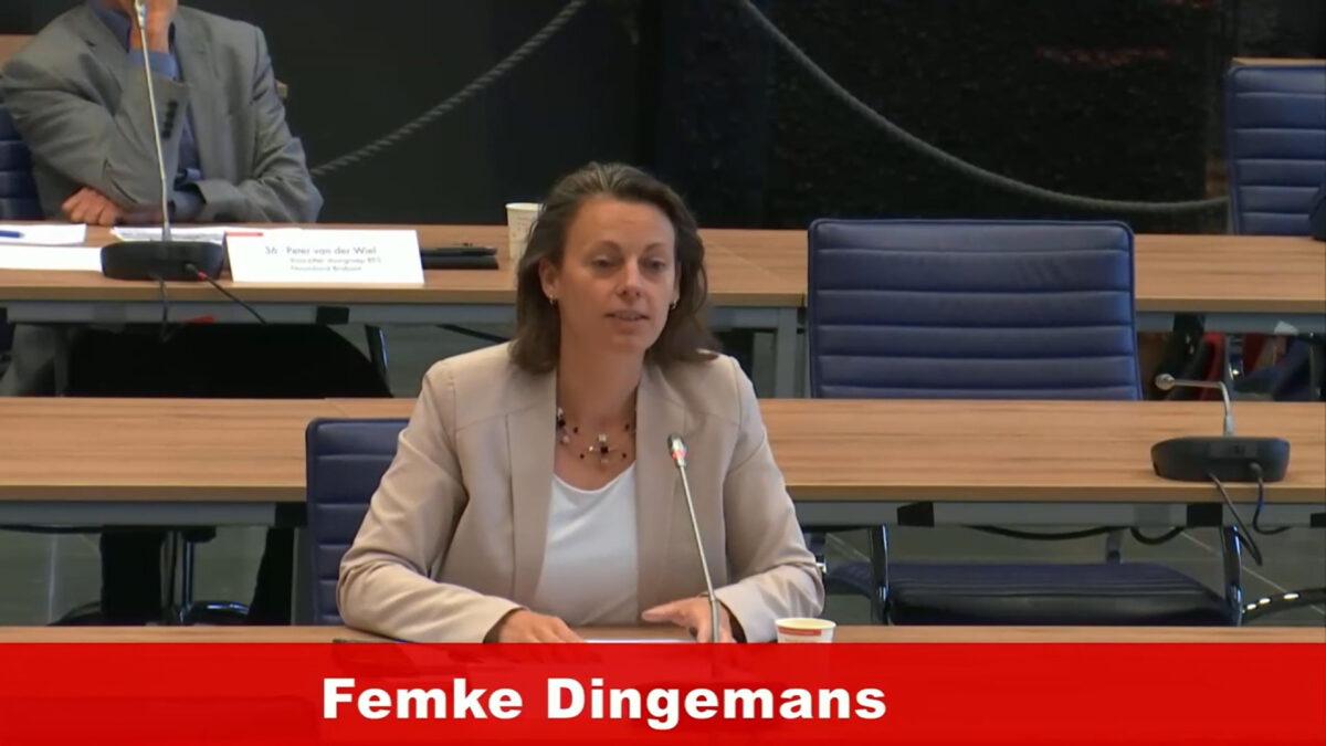 Video | Natuur- en milieuorganisaties vragen om een proactieve rol van Brabant bij RES-en