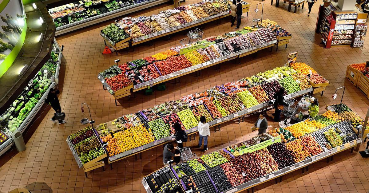 Opinie | De werkelijke prijs van ons voedsel: weet wat u eet