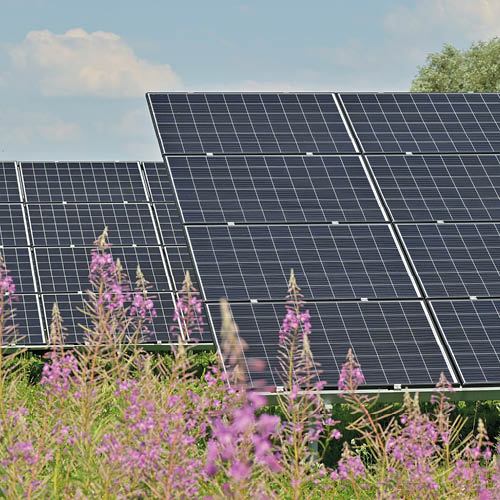 Overzicht energiecoöperaties in Brabant