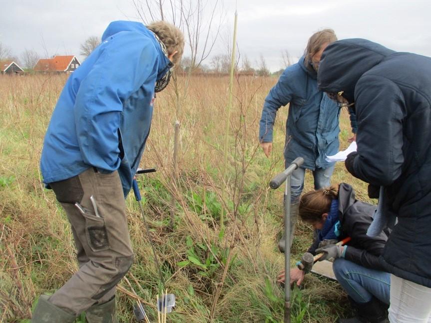 Nationaal Monitoringsprogramma Voedselbossen
