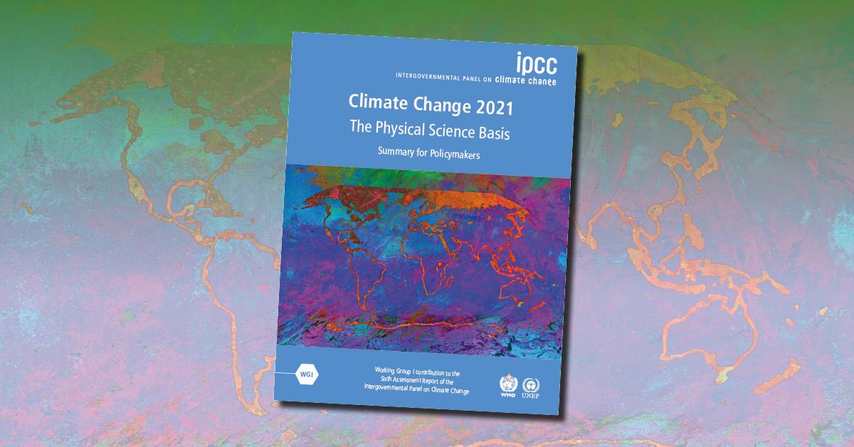 Schrijnend IPCC-rapport luidt noodklok voor het klimaat: we moeten nu in actie komen
