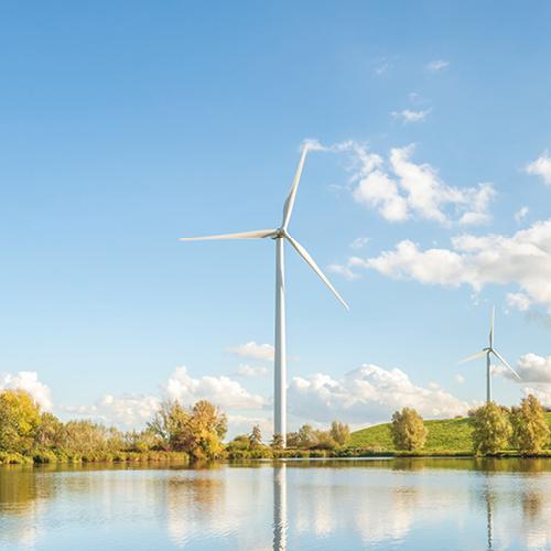 Factsheets Windenergie op land